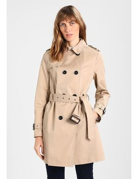 Cotton    Trenchcoat by Esprit