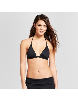 Women's Triangle Bikini Top   Mossimo™ by Shop All Mossimo