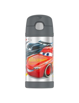 Thermos® Cars® 12oz Fu Ntainer Bottle by Shop All Thermos