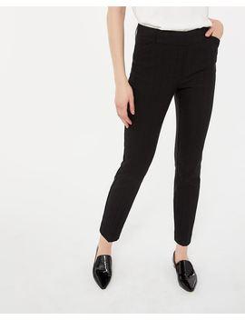 Pantalon à La Cheville Jacquard Skinny L'iconique Long by Reitmans