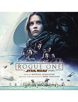 Rogue One: A Star Wars Story (Score) (2 Lp Vinyl) by Michael Giacchino