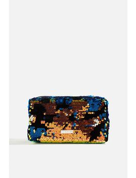 **Luxe Make Up Bag By Skinnydip London by Topshop