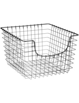 Spectrum Wire Basket by Spectrum Diversified Designs