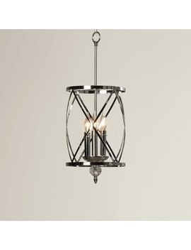 Willa Arlo Interiors Arik 3 Light Pendant & Reviews by Willa Arlo Interiors