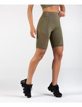 Elevate Cycling Shorts by Gymshark