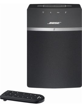 Sound Touch® 10 Wireless Music System   Black by Bose®