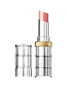 L'oréal Paris Makeup Colour Riche Shine Rich Color Glossy Lipstick, Sparkling Rose, 0.1 Oz. by L'oreal Paris