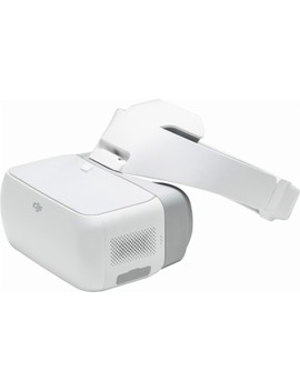 Goggles For Select Dji Drones   White by Dji