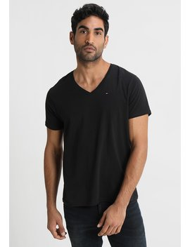 Original Regular Fit   T Shirt Basic by Tommy Jeans