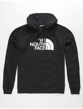 The North Face Half Dome Black Mens Hoodie by The North Face