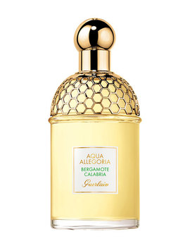 Bergamote Calabria Aqua Allegoria Eau De Toilette Perfume, 4.2 Oz./ 125 M L by Guerlain