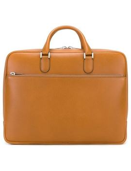 Valextradouble Handle Brief Casehome Men Valextra Bags Laptop Bags & Briefcases by Valextra