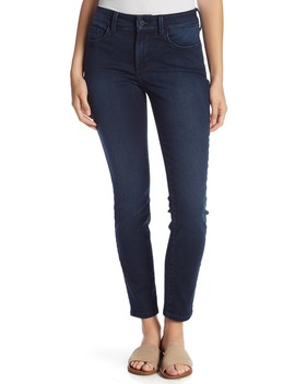 Alina Solid Legging Jeans (Plus Size) by Nydj