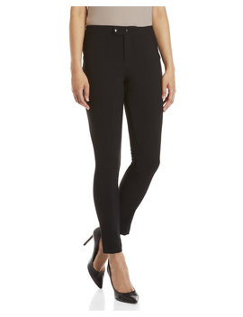 Ankle Pants by Sioni