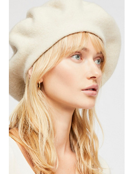 Margot Slouchy Beret by Free People