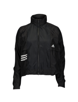 Adidas Athletics Colorblock Windbreaker by Adidas Athletics
