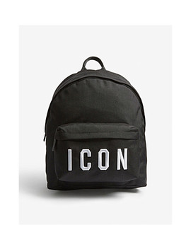 Icon Backpack by Dsquared2