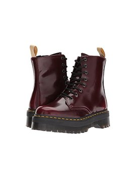 Vegan Jadon Ii 8 Eye Boot by Dr. Martens