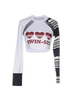 Twin Set Lingerie T Shirt   T Shirts Et Tops D by Twin Set Lingerie
