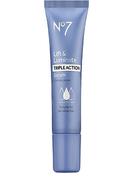 Travel Size Lift & Luminate Triple Action Serum by No7