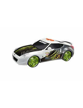 Toy State Road Rippers Wheelie Power: Nissan 370 Z (Styles May Vary) by Toystate