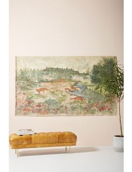Rosalie Tapestry by Anthropologie