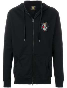 Ed Hardy Live Fast Hoodie Home Men Ed Hardy Clothing Hoodies by Ed Hardy