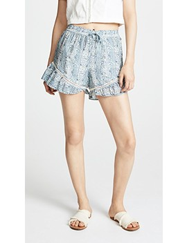 Cotton Silk Shorts by Scotch & Soda/Maison Scotch