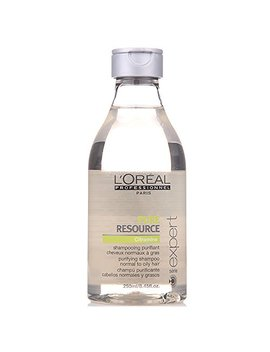 L'oréal Pure Resource Shampoo 250ml by L'orÉal Professionnel