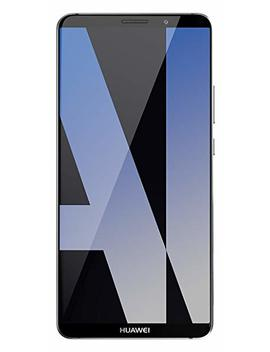 Huawei Mate 10 Pro (Single Sim) 128 Gb Android 8.0 Uk Version Sim Free Smartphone  Titanium Grey by Huawei
