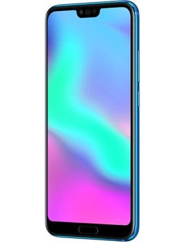 Honor 10 Sim Free Smartphone, Blue by Honor