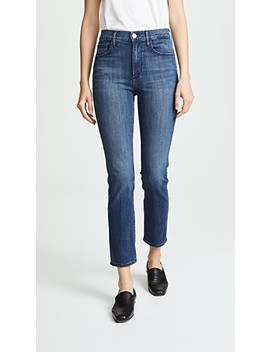W4 Colette Slim Crop Jeans by 3x1