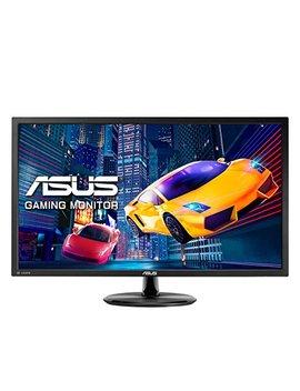 "Asus Vp28 Uqg 28"" 4 K/Uhd 3840x2160 1ms Dp Hdmi Adaptive Sync/Free Sync Eye Care Monitor by Asus"