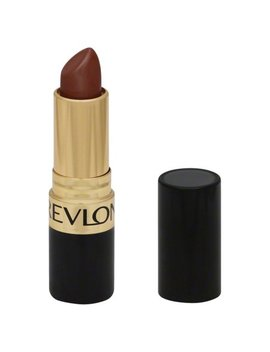 Revlon Super Lustrous Lipstick (Browns), Coffee Bean by Revlon