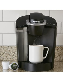 Keurig K Classic™ K55 Single Serve K Cup Pod Coffee Maker & Reviews by Keurig