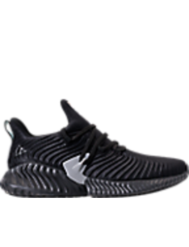 Women's Adidas Alpha Bounce Instinct Running Shoes by Adidas