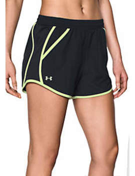 Fly By Running Shorts by Under Armour
