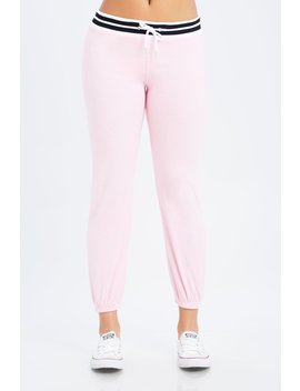 Couture Terry Sweatpants by Honeybum