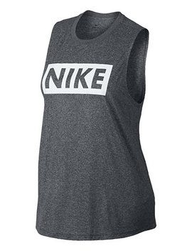 Plus Size Dry Training Tank Top by Nike