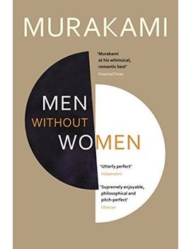 men-without-women:-stories-by-murakami,-haruki-book-the-cheap-fast-free-post by ebay-seller