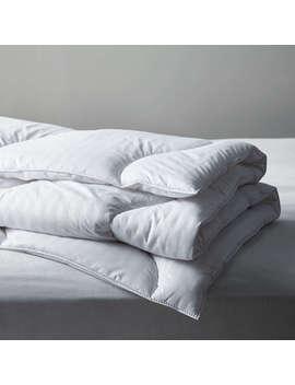 John Lewis Synthetic Everyday Comfort Duvet, 13.5 Tog by John Lewis