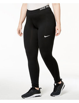 Plus Size Pro Leggings by Nike
