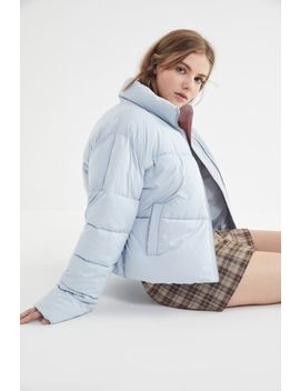 Uo Hadley Puffer Jacket by Urban Outfitters