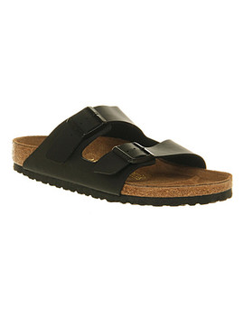 Arizona Leather Sandals by Birkenstock