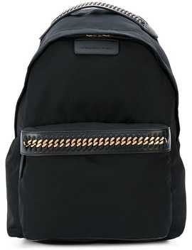 Stella Mc Cartney Falabella Go Backpackhome Women Stella Mc Cartney Bags Backpacks by Stella Mc Cartney