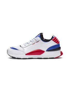 Evolution Rs 0 Sound Sneakers by Puma