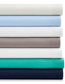 Microfiber Sheet Sets, Created For Macy's by Jessica Sanders
