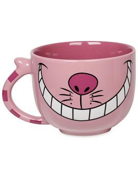 Cheshire Cat Mug   Oh My Disney by Disney