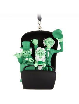 Hitchhiking Ghosts In Doom Buggy Ornament   The Haunted Mansion by Disney