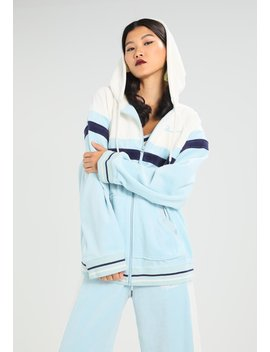 Hooded Track    Treningsjakke by Fenty Puma By Rihanna